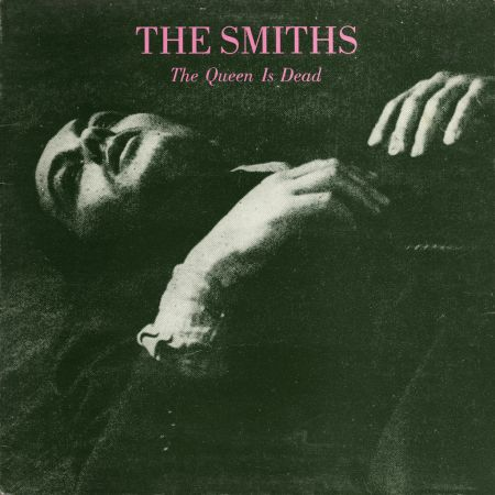 The Smiths release demo version of 'I Know It's Over'