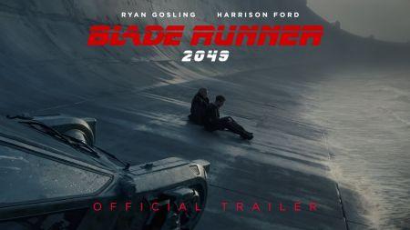 'Blade Runner 2049' soundtrack features Sinatra, Zimmer, Presley and original song by Lauren Daigle