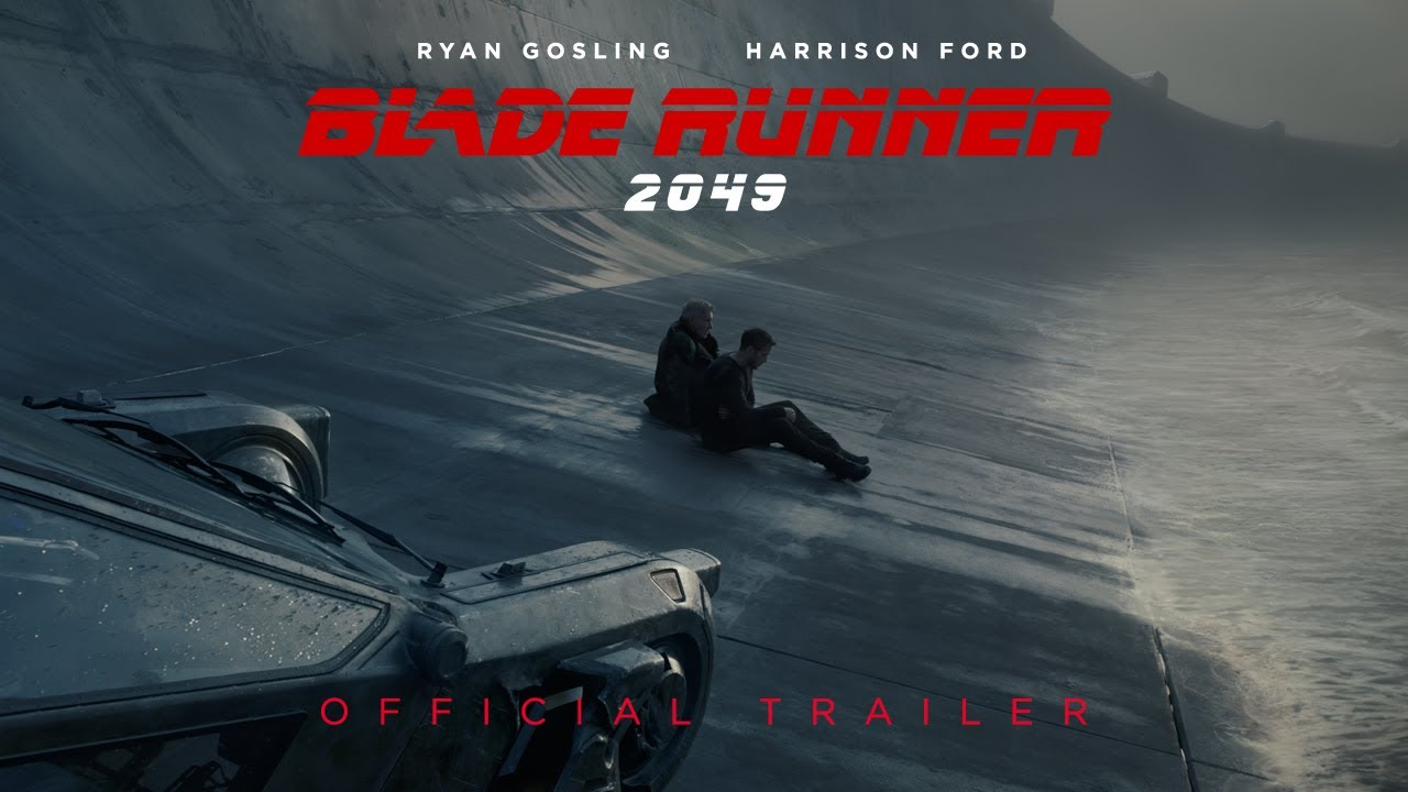 'Blade Runner 2049' soundtrack features Sinatra, Zimmer, Presley and original song by Lauren Daigle