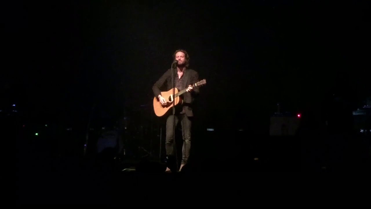 Father John Misty delivers touching tribute to Tom Petty with 'To Find a Friend' (watch)