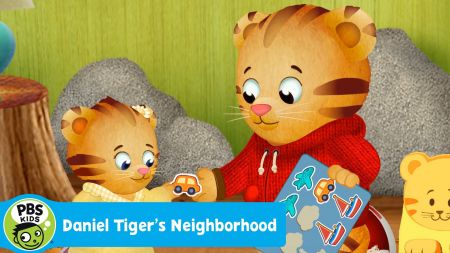 Daniel Tiger's Neighborhood Live to present grr-ific musical for little tigers and grown-ups alike in 2018
