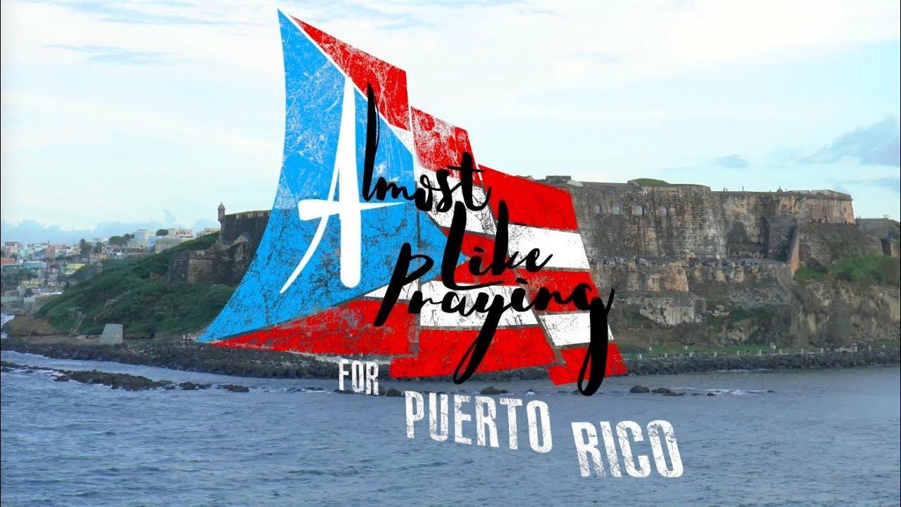 'Hamilton' creator Lin-Manuel Miranda releases all-star song for Puerto Rico