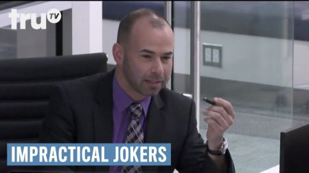 Watch: Exclusive deleted scene from the fifth season of 'Impractical Jokers'