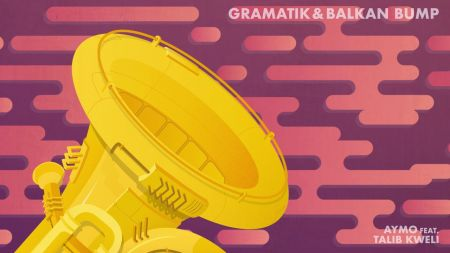Gramatik announces NYE show at NYC's Terminal 5 with Big Wild and Ramzoid