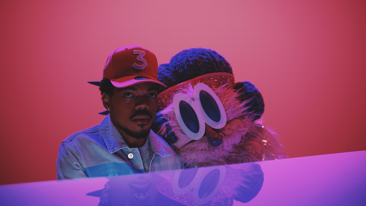 Chance the Rapper, JAY-Z and Bruno Mars up for Entertainer of the Year for the 49th NAACP Image Awards