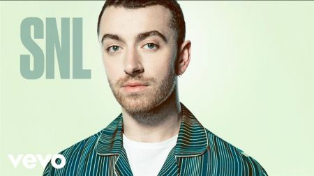 Sam Smith to celebrate 'The Thrill of It All' at the Infinite Energy Arena next July