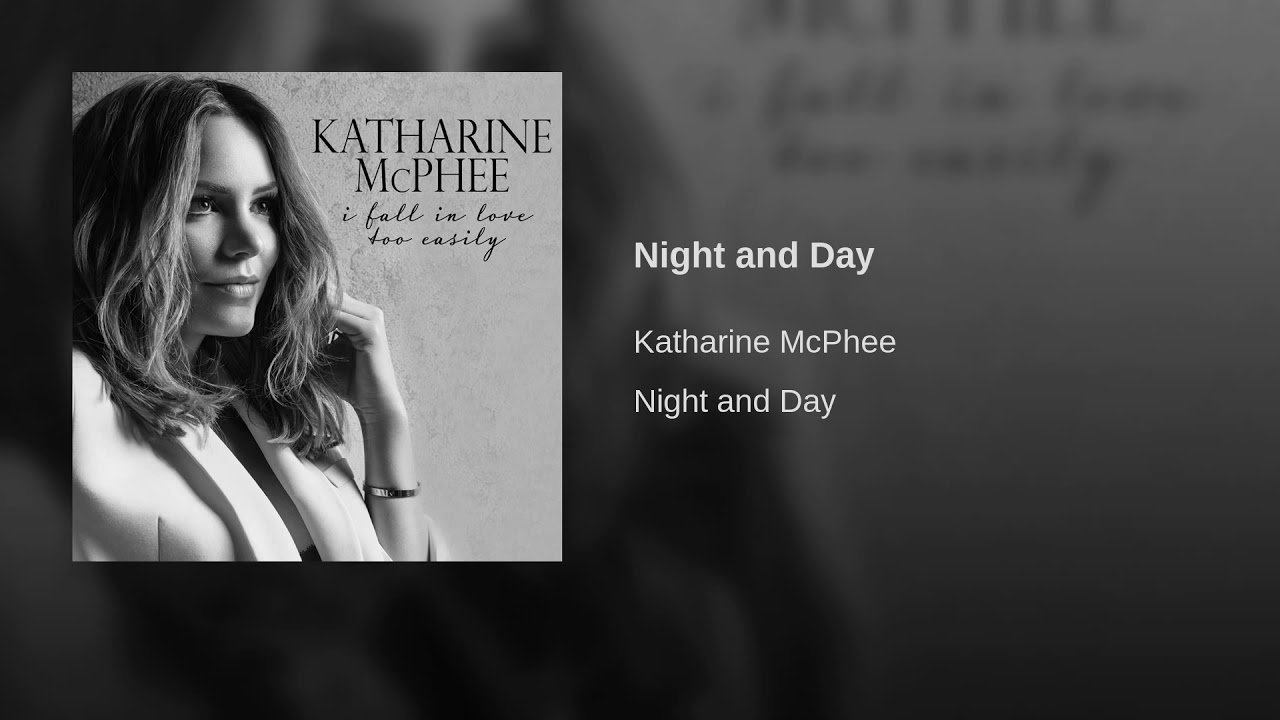 Katharine McPhee's new album 'I Fall In Love Too Easily' coming next month