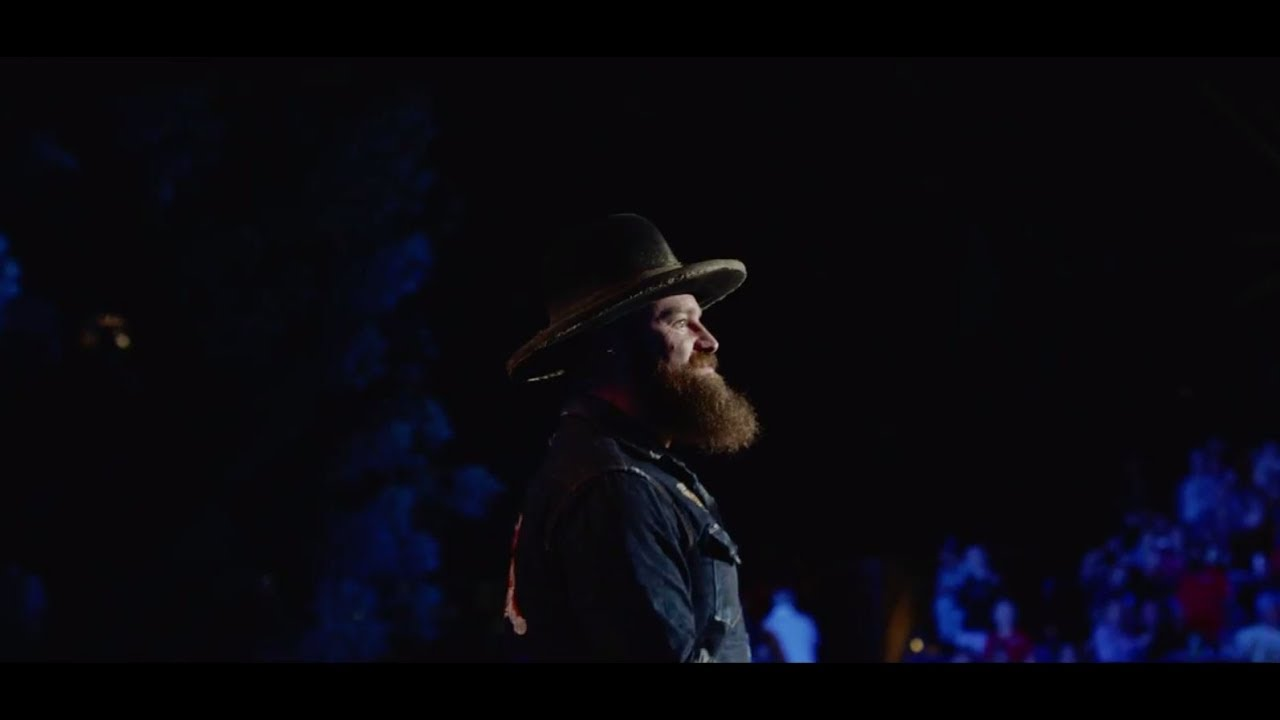 Zac Brown Band to discuss 'Welcome Home' and conquering country music at The GRAMMY Museum