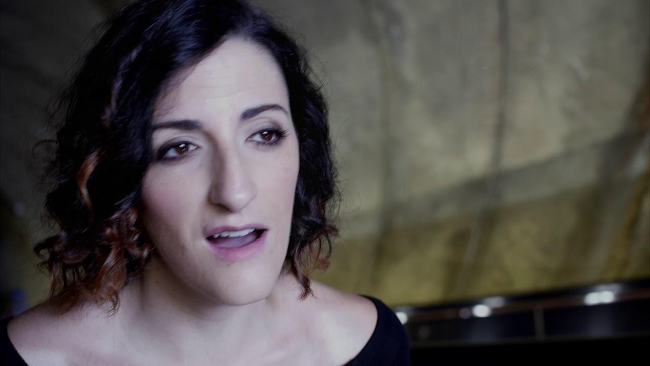 Watch Sara Curtin's intimate new music video for single 'Wellish Home'