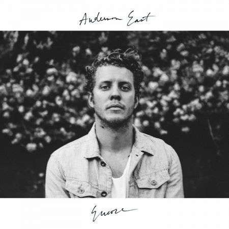 Anderson East's Encore album cover