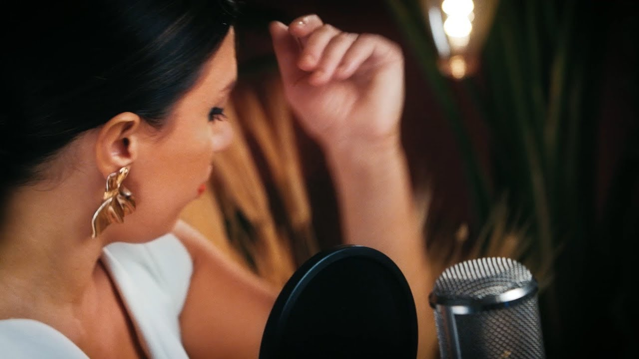Banda Magda plays hopeful, cinematic songs on 'Tigre'