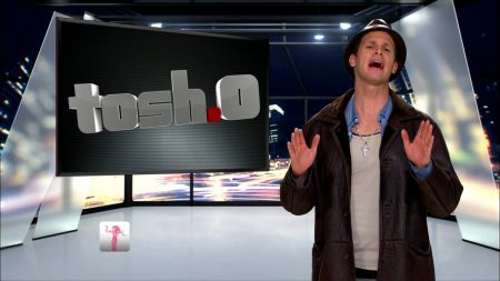 Daniel Tosh's 10 best TV moments ahead of his 7th annual 'Tosh Saves The World' show at Arlington Theatre
