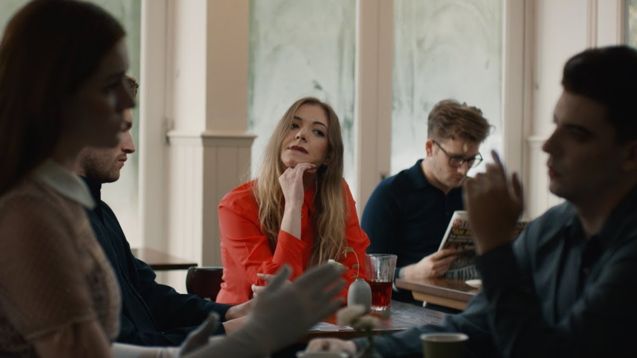 Marmozets reveal January drop date for new album 'Knowing What You Know Now'; release video for 'Habits'