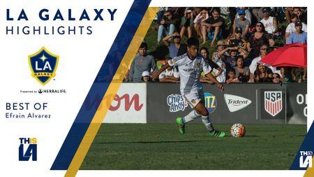 LA Galaxy II set single game franchise attendance record