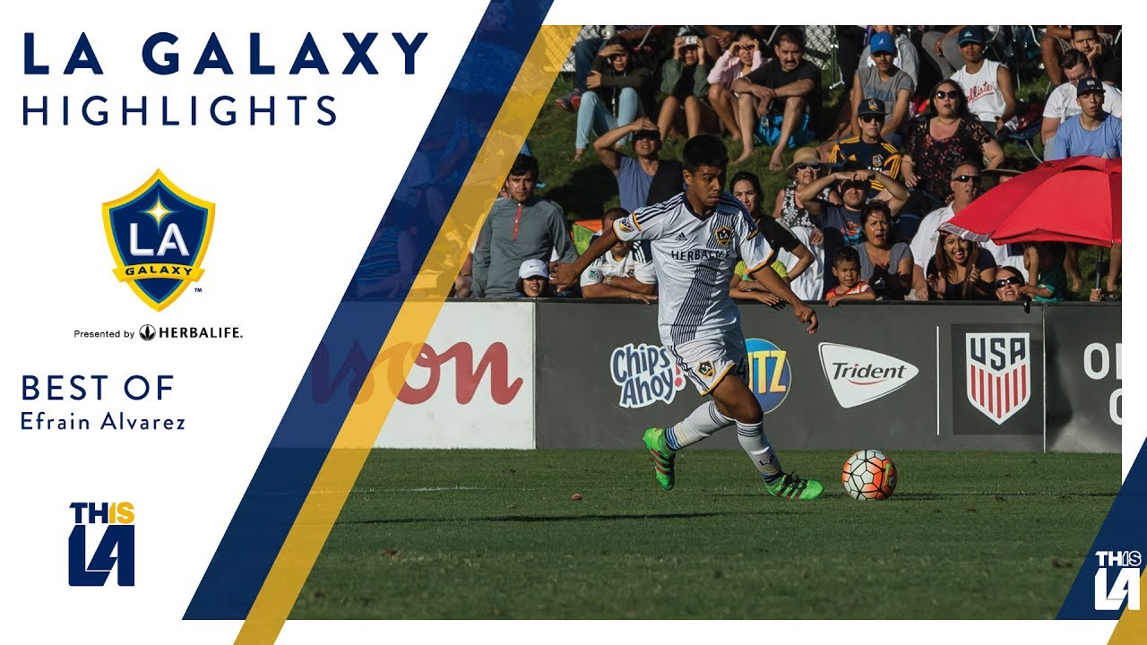 LA Galaxy II set single game franchise attendance record