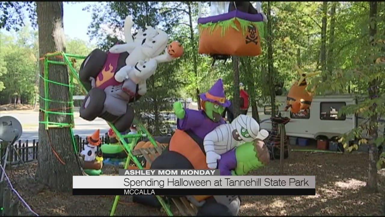 Halloween events for kids in Birmingham 2017