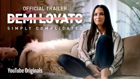 Watch the trailer for Demi Lovato's new documentary