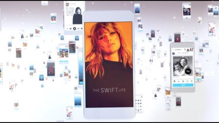 Taylor Swift to release 'The Swift Life' app later this year