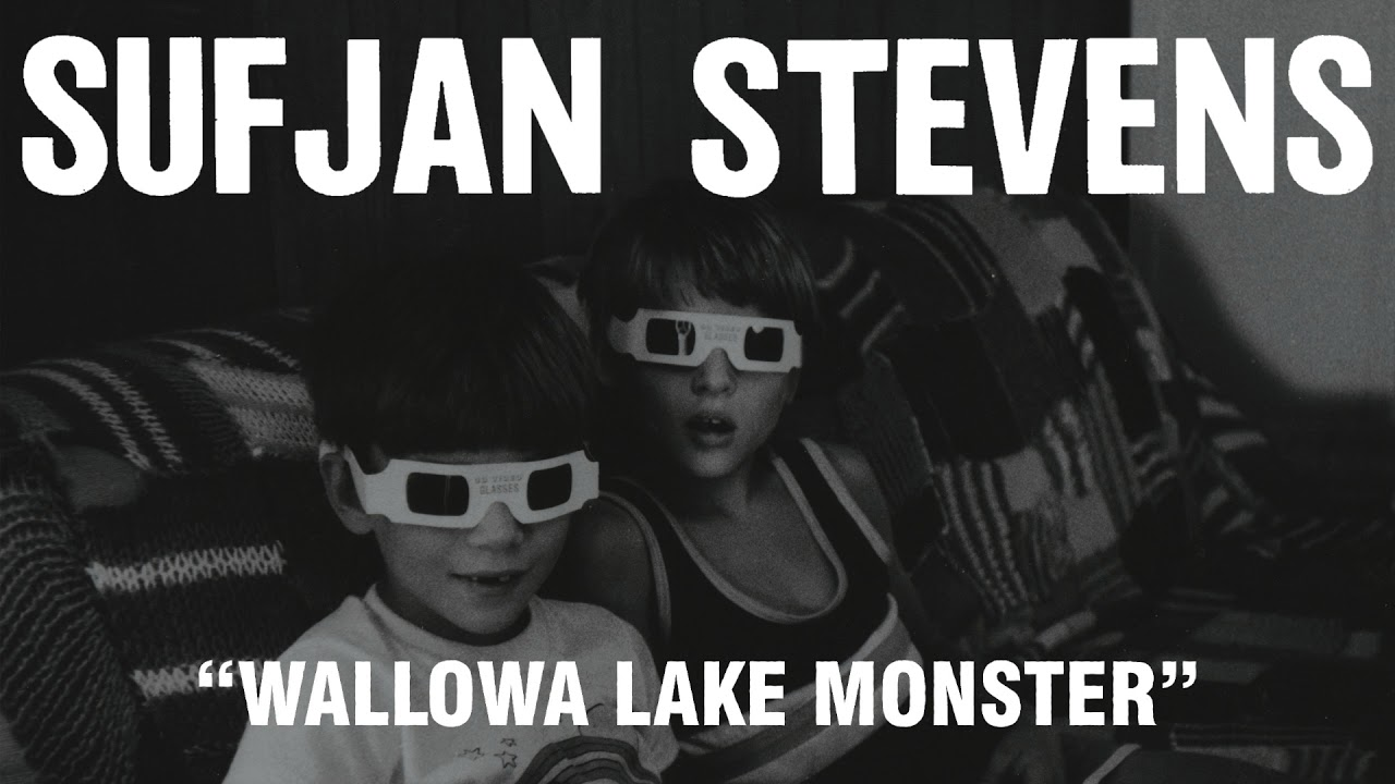 Sufjan Stevens teases release of 'Carrie & Lowell' outtakes with 'Wallowa Lake Monster'