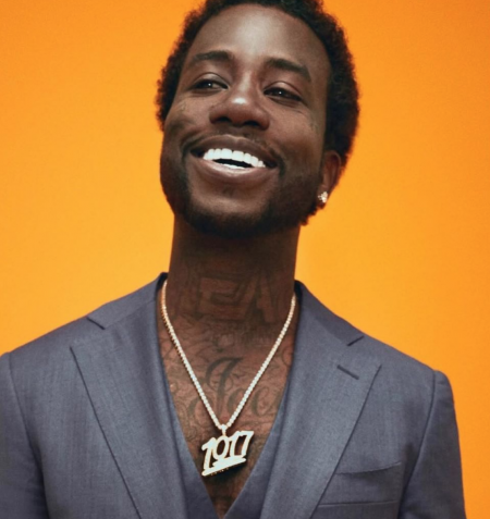 e4f1b42c6e1 5 reasons why Gucci Mane is always smiling - AXS