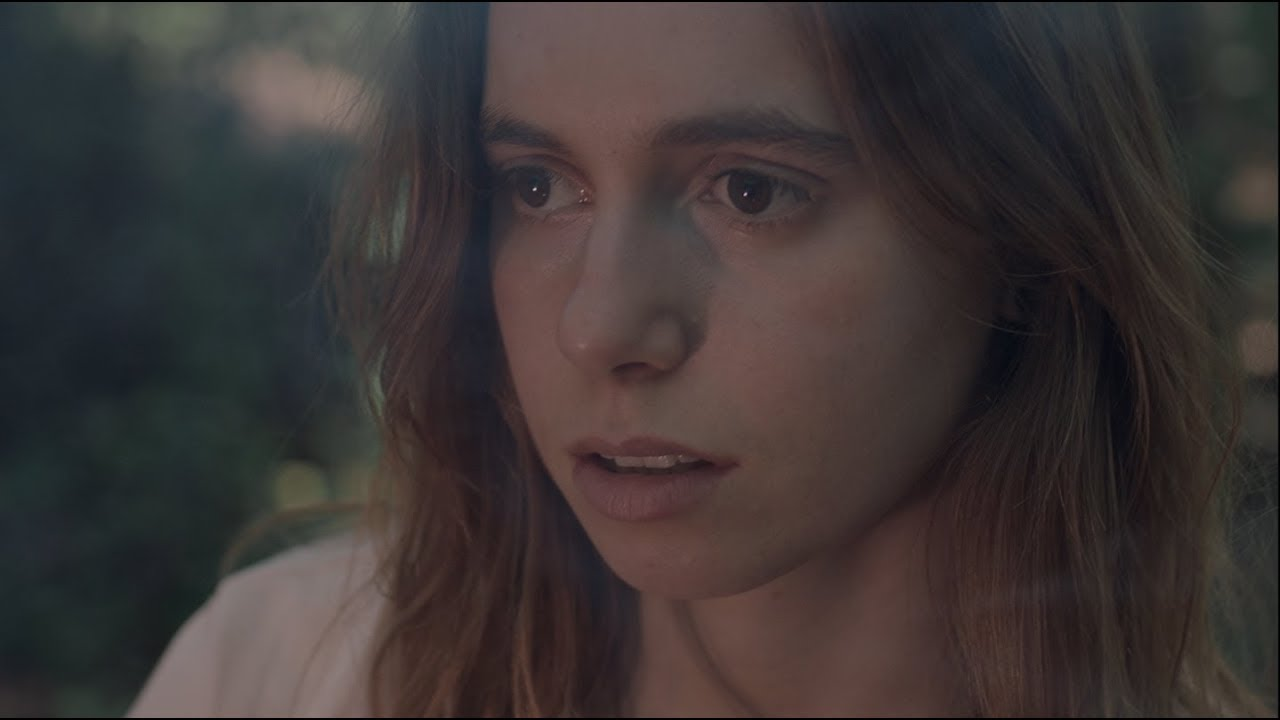 Watch: Julien Baker shares video for new single, 'Turn Out The Lights'