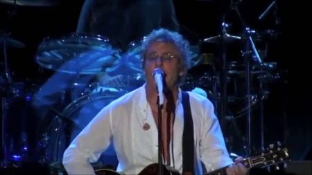 Roger Daltrey of The Who announces arrival of new memoir in 2018