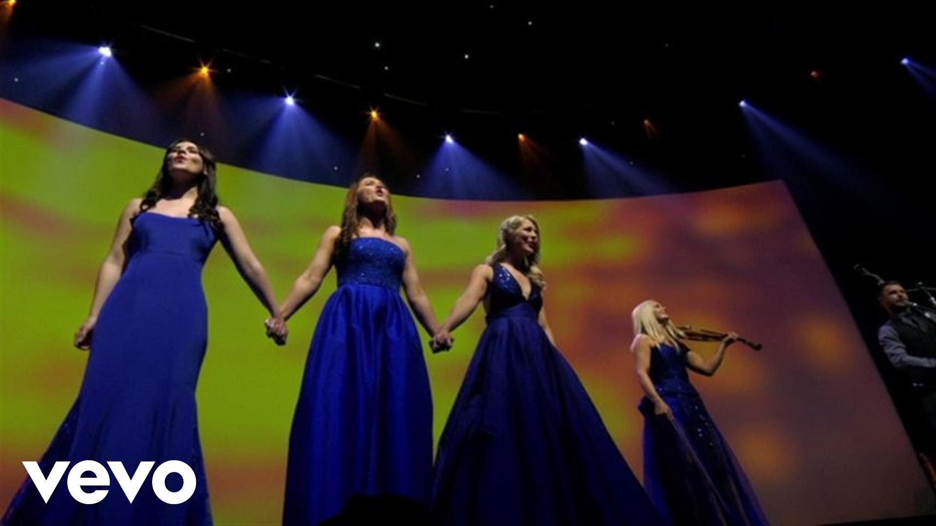 Celtic Woman to embark on a 2018 Homecoming World Tour