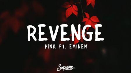 Listen: P!nk and Eminem plot sweet 'Revenge' together on new track