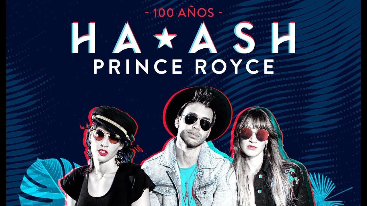 Listen: Ha*Ash returns with new single '100 Años' featuring Prince Royce