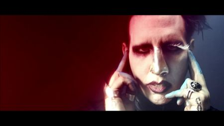 Marilyn Manson reschedules canceled North American tour dates in early 2018