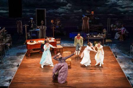 <p>Seattle Repertory Theatre's <a href=