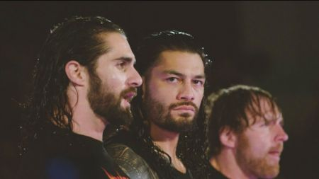 The Shield to reunite at WWE 'Tables, Ladders and Chairs'