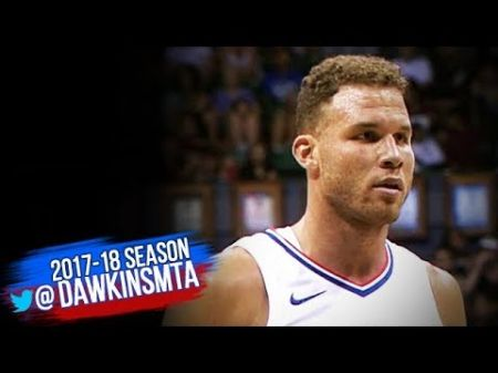 Blake Griffin continues to expand game