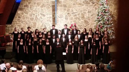 Colorado Springs Chorale to host annual 'Deck the Hall' celebration at Pikes Peak Center