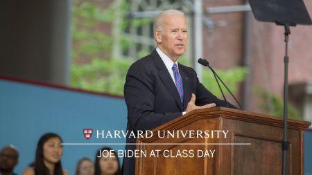 Former Vice President Joe Biden coming to Santa Barbra's Arlington Theatre this October