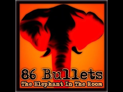 86 Bullets explores the dark side on 'The Elephant In The Room'