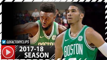 Jayson Tatum expected to get starting nod with Boston Celtics