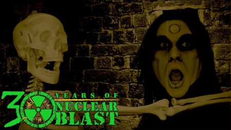 Watch Wednesday 13's campy new video 'Cadaverous'