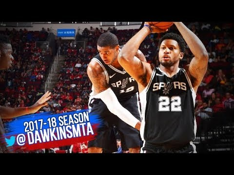 San Antonio Spurs to turn to Rudy Gay in Kawhi Leonard's absence