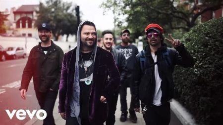 CKY release music video for 'Head For A Breakdown'