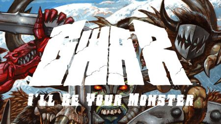 Gwar release new song 'I'll Be Your Monster'