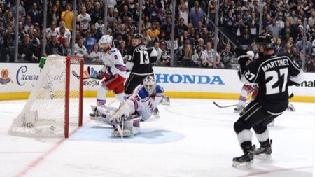 Kings activate Martinez from injury reserve
