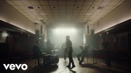 Watch: Morrissey takes a seat in new video for 'Spent the Day in Bed'