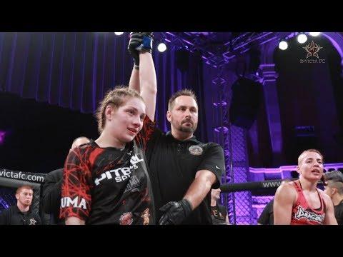Maia vs. Niedzwiedz flyweight title fight to headline Invicta FC 26