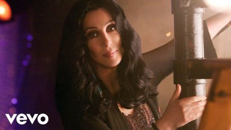 Cher returns to the silver screen in upcoming 'Mama Mia!' sequel