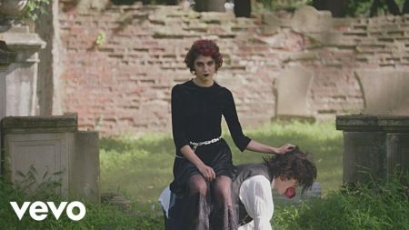 MGMT welcomes 'Little Dark Age' in gothic-styled music video