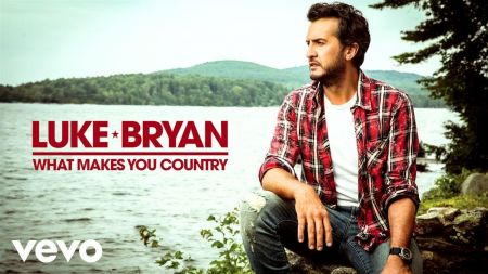 Luke Bryan's new album 'What Makes You Country' coming in December