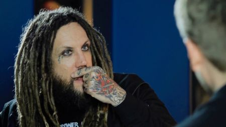 Korn talk 'Follow the Leader' 20th anniversary plans, new album in recent interview