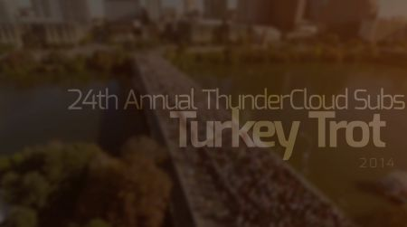 Turkey trots and Thanksgiving parades in Austin 2017