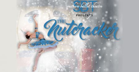 Southern Ballet Theatre presents 'The Nutcracker' at Infinite Energy Center in Duluth, Georgia